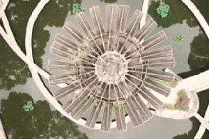 Clip toàn cảnh hồ Con Rùa - Dự kiến trở thành phố đi bộ tương lai của TP.HCM: Các bạn trẻ háo hức, người bán hàng rong mong có khu buôn bán
