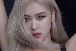 VOGUE tung ảnh Rosé BLACKPINK quảng cáo YSL Beauty, nhưng trang phục của cô mới gây chú ý