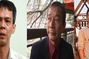 Xét xử Phạm Chí Dũng cùng đồng phạm chống Nhà nước Cộng hòa xã hội chủ nghĩa Việt Nam