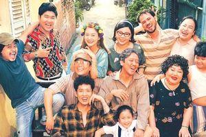 Điện ảnh Việt: Kỳ vọng khởi sắc
