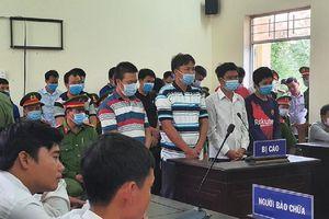 Tuyên án vụ 'siêu trộm tôm' ở Cà Mau