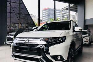 Bảng giá xe Mitsubishi tháng 1-2021: Ưu đãi gần 60 triệu đồng