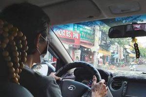 Học và lái xe quyết định hạnh phúc tham gia giao thông