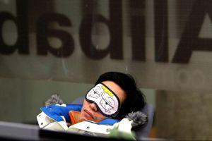 Nhân viên trẻ Trung Quốc lười biếng để chống đối sếp