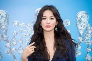Song Hye Kyo tham gia phim mới của biên kịch 'Hậu duệ mặt trời'