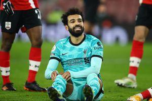 Vì sao Liverpool thua Southampton
