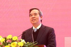 Trưởng ban Kinh tế T.Ư: 'Giữ sự chủ động trong thế giới đầy biến động'