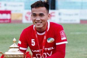 CLB Bình Định mượn thêm 4 cầu thủ Viettel