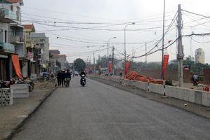 Phú Xuyên hoàn thành công tác giải ngân vốn đầu tư công