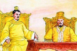 Triều đại duy nhất ở nước ta có 2 vua chung một ngai vàng?