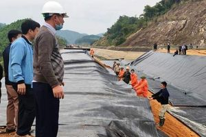 Thanh Hóa: Kênh thủy lợi 4.300 tỷ đồng bị đứt gãy đã được thông dòng