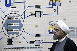 Iran đã tiếp tục làm giàu uranium lên tới 20%