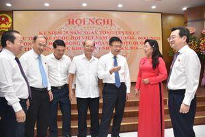 Kiên Giang: Đoàn đại biểu Quốc hội phát huy tốt vai trò cơ quan dân cử