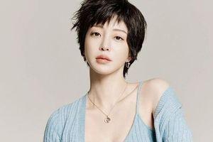 Nhan sắc quá đỗi trẻ trung của 'mỹ nhân thẩm mỹ' Han Ye Seul ở tuổi 41