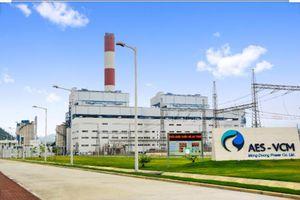 Tập đoàn AES bán vốn chủ sở hữu Nhà máy Nhiệt điện Mông Dương 2 tại Việt Nam