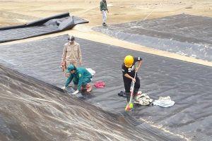 Vụ vỡ kênh ở Thanh Hóa: Thông dòng nước phục vụ vụ chiêm xuân
