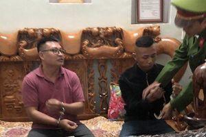 Đắk Nông: Khởi tố, bắt tạm giam lãnh đạo, nhân viên công ty mua bán nợ