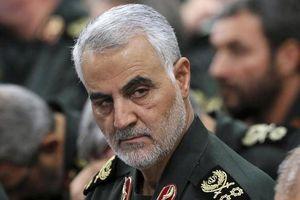 Iran phát lệnh truy nã, đề nghị Interpol bắt giữ Tổng thống Trump