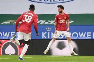 M.U có thể lần đầu đứng trên Liverpool sau 17 tháng: Tăng độ hấp dẫn cho cuộc đua