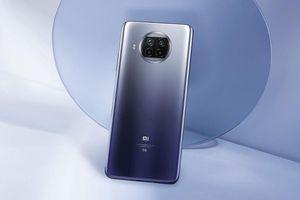 Xiaomi Mi 10i 5G ra mắt: Chip S750G, RAM 8 GB, sạc 33W, camera 108 MP, giá gần 7 triệu