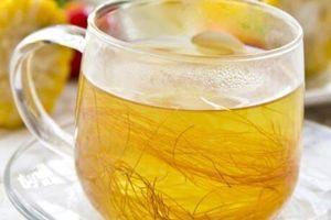 5 loại trà giúp bạn thải độc cơ thể