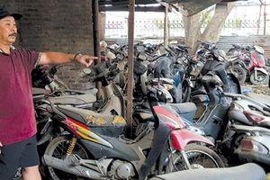 Thu hồi xe cơ giới cũ nát ở Hà Nội và TP.HCM có khả thi?