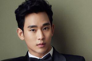 Kim Soo Hyun xác nhận tham gia phim mới sau thành công của 'Điên thì có sao'