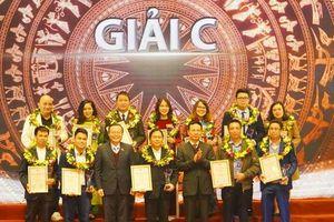 Báo Phụ nữ Việt Nam đạt Giải C Giải Báo chí '75 năm Quốc hội Việt Nam'
