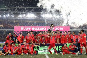 Năm 2021: Thách thức lớn đối với bóng đá Việt Nam