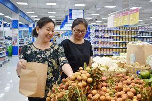 Hướng tới xây dựng Liên minh siêu thị giảm thiểu việc tiêu thụ túi nilon dùng một lần