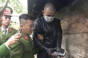 Quảng Bình: Bắt kẻ đột nhập nửa đêm hiếp dâm, cướp tài sản