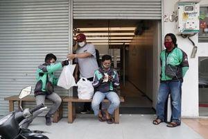 Gojek đàm phán sáp nhập với kỳ lân công nghệ đồng hương trong thương vụ 18 tỷ USD