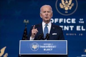Hơn 170 lãnh đạo doanh nghiệp hối thúc Quốc hội Mỹ sớm xác nhận chiến thắng của ông Biden