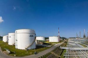 Lọc hóa dầu Bình Sơn đạt doanh thu gần 58.300 tỷ đồng