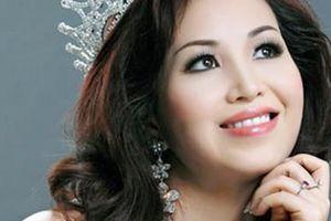 Hoa hậu doanh nhân Việt Nam được phép tổ chức cấp quốc gia