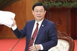 Bí thư Thành ủy Hà Nội yêu cầu Hoàng Mai coi giải phóng mặt bằng là khâu đột phá