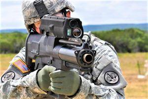 5 trang bị mới đầy hứa hẹn của lính Mỹ