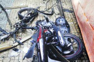Tổ chức 'Triều đại Việt' từng gây ra những hoạt động khủng bố nào?