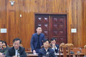 Quảng Bình: Khởi công nhà máy Nhiệt điện Quảng Trạch 1 ngày 17/1