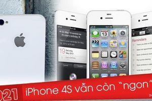 iPhone 4S có giá chỉ hơn 100 nghìn đang được rao bán nhan nhản, liệu có còn đáng mua?