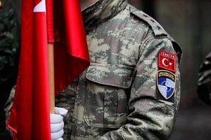 NATO quan ngại khi giao quyền chỉ huy chung cho Thổ Nhĩ Kỳ