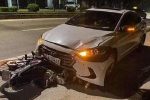 Hưng Yên: Khởi tố cán bộ thanh tra giao thông lái xe ô tô đi ngược chiều, tông chết người