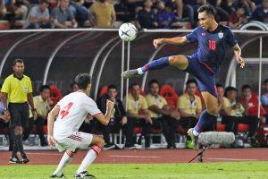 Thai-League lại hoãn, ban tổ chức lo bị phạt nặng