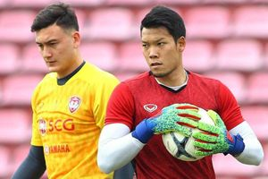 Kawin 'lơ' HA Gia Lai và cả Thai-League để quay lại Bỉ
