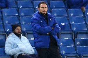 BLĐ Chelsea ngạc nhiên về cách Lampard chọn đội hình