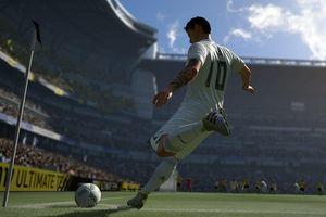FIFA - từ game bị đánh giá thấp đến thay đổi thế giới bóng đá
