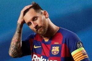 Messi không còn đắt giá nhất La Liga