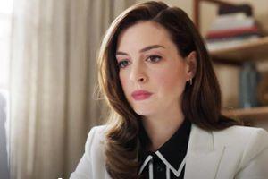 Anne Hathaway hóa kẻ trộm đá quý trong phim mới