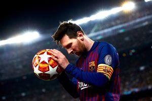 Pep sẽ làm tất cả để tâm trạng Messi được tích cực hơn
