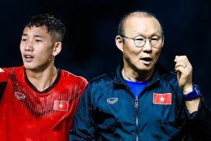 V.League có nên nhượng bộ đề xuất của thầy Park?